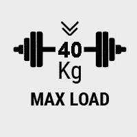 Icon max load 40 kilograms