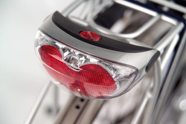 Gazelle ClearVision rearlight