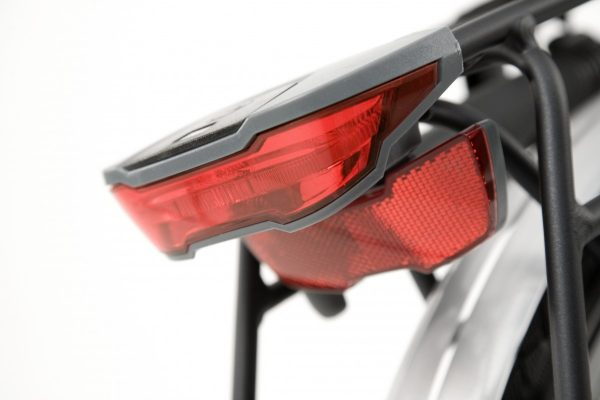 Gazelle BeVision rearlight