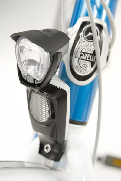 Gazelle LightVision headlamp