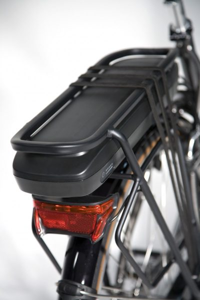 Gazelle REG rearlight