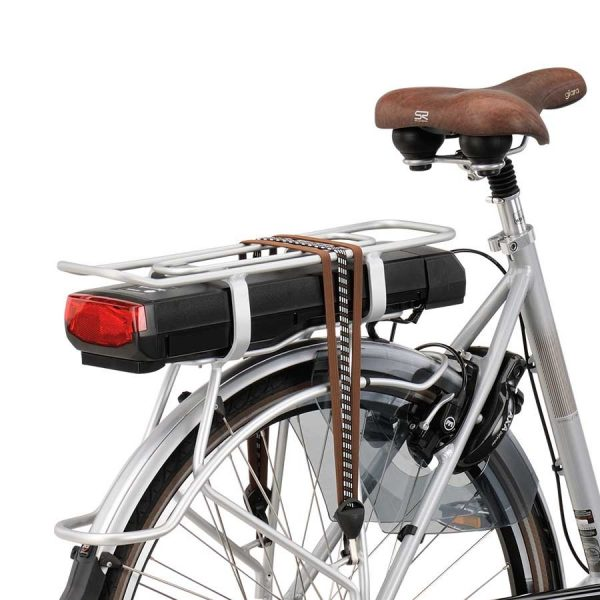 Batavus BIY integrated e-bike rearlight