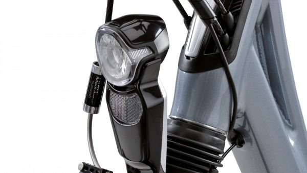 Batavus BMF headlamp