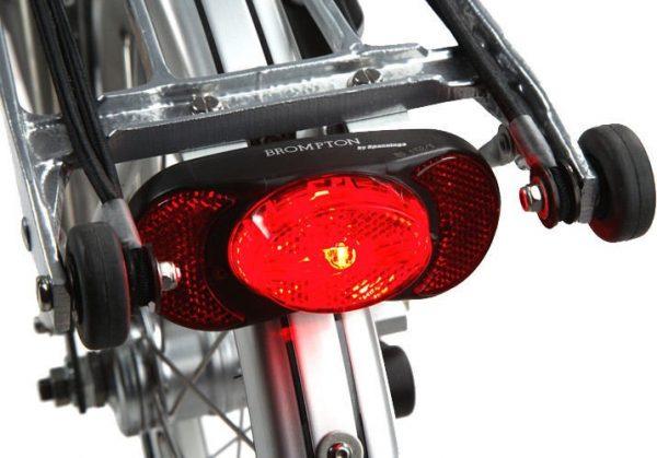 Brompton rearlight