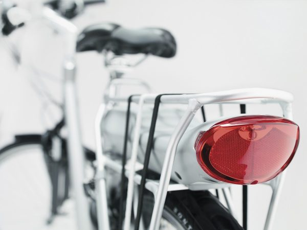 Trek Vector integrated e-bike rearlight