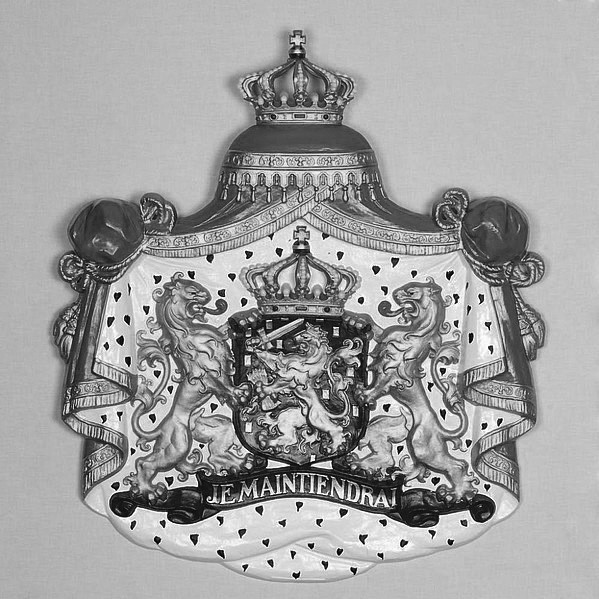 1922 Royal House logo