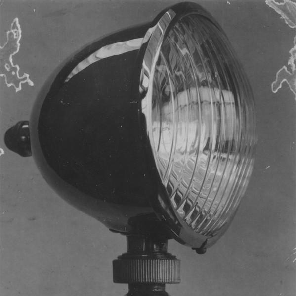 1920 roadside lights