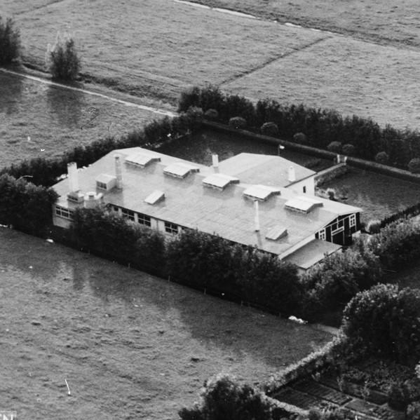 1947 old Spanninga factory