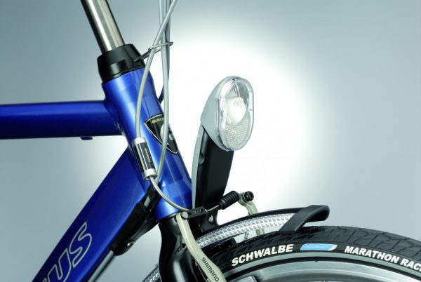 Batavus Ledlight headlamp