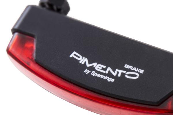 Pimento XER detail image top