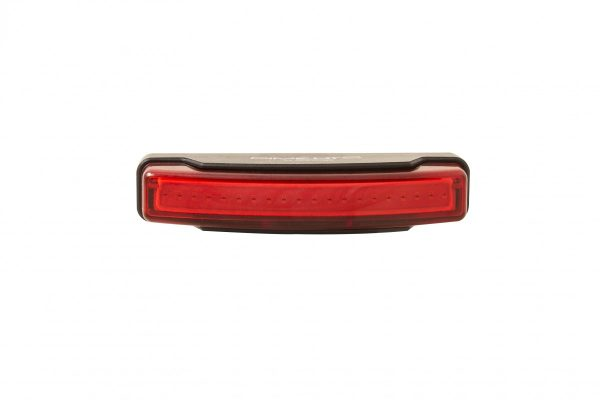 Pimento carrier rearlight front