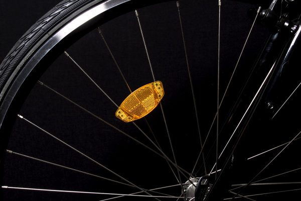 Ra 03 spoke reflector in spoke