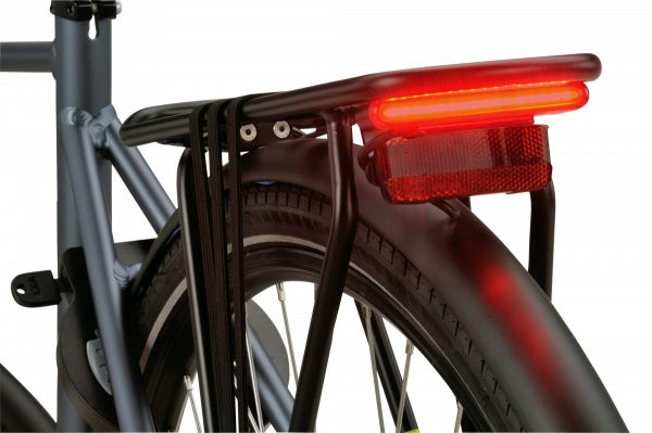 Batavus Fonk integrated rearlight