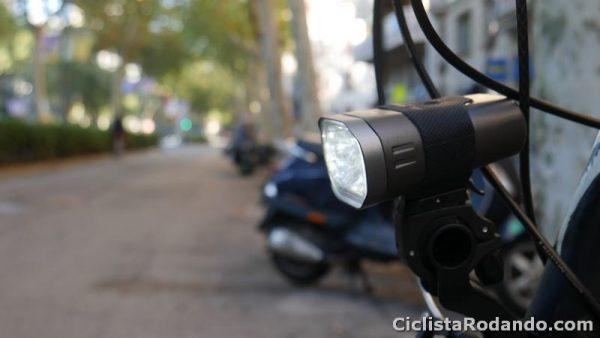 Spanninga Fahrradbeleuchtung Spanninga product review movies Non classé