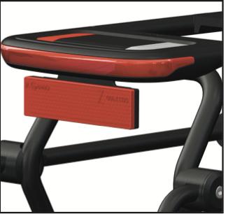 Spanninga Fahrradbeleuchtung Das Basil Design Projekt wird auf der Taipeh Cycle Show der Öffentlichkeit vorgestellt! Non classé
