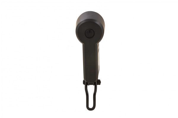 X-O headlamp rear