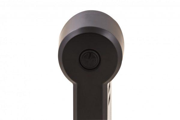 X-O headlamp close up