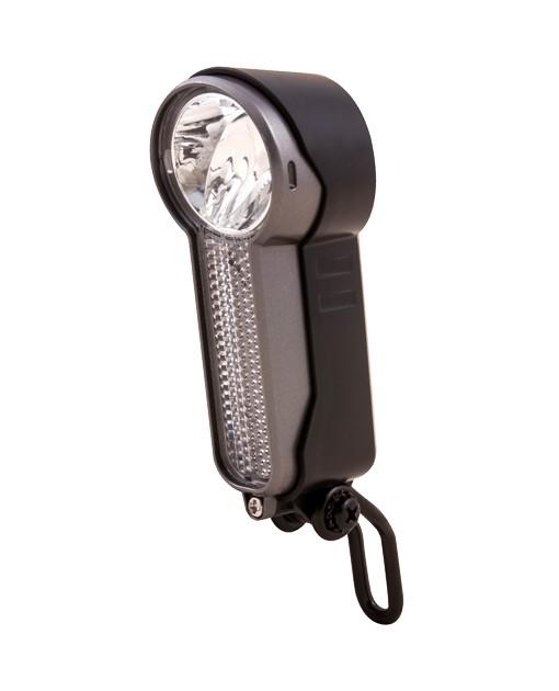 X-O headlamp bulk