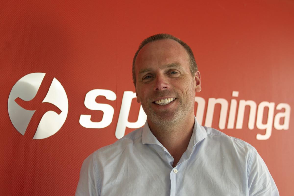 Spanninga Éclairages de Sécurité Nouveau Directeur Général pour le Groupe Spanninga Non classé
