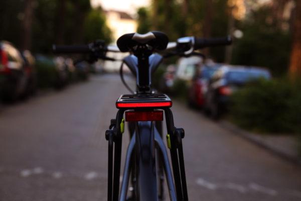 Spanninga Éclairages de Sécurité SORTEZ DU LOT à Eurobike avec les éclairages Spanninga Non classé