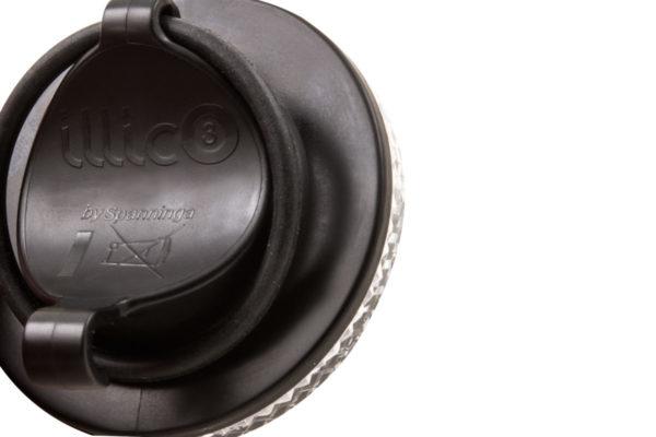 Illico 3 rear