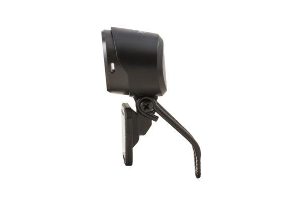 XO 30 headlamp bulk side view