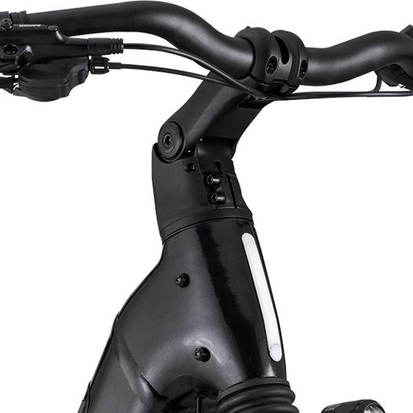 Cannondale Integrated Light in stem (Mavaro Neo 5)