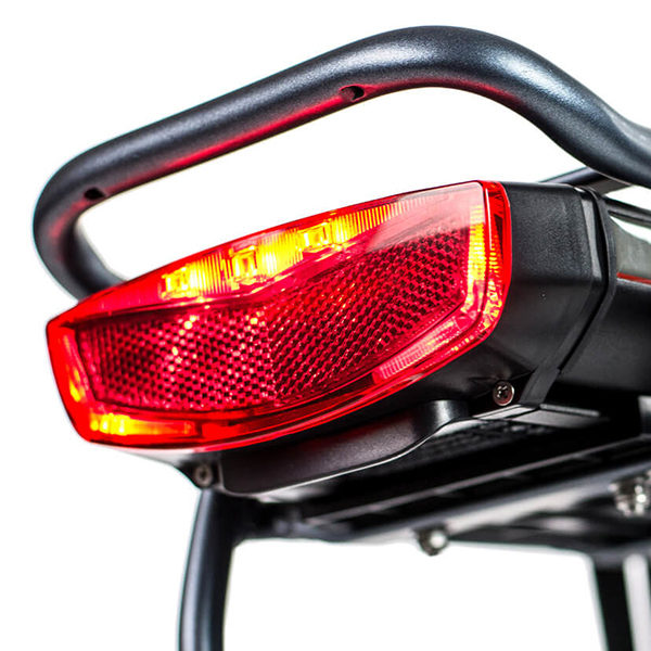 Phylion RL890 integrated rearlight