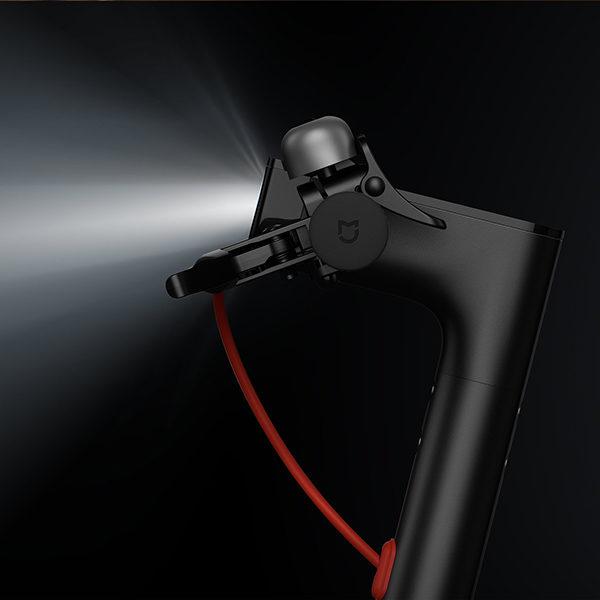Xiaomi Ninebot e-scooter headlamp