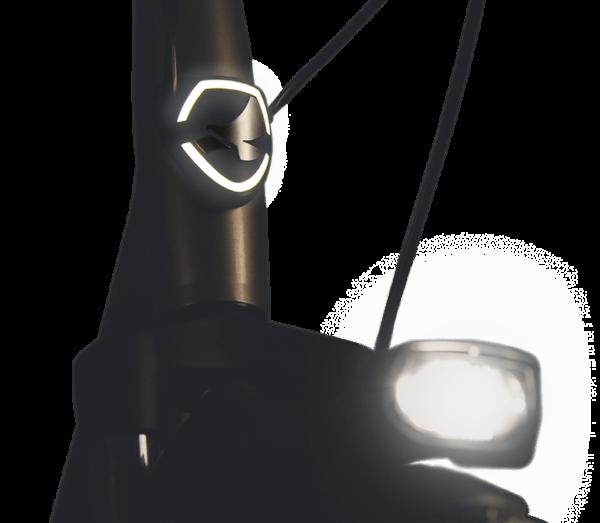 Headlamp Stella Livorno