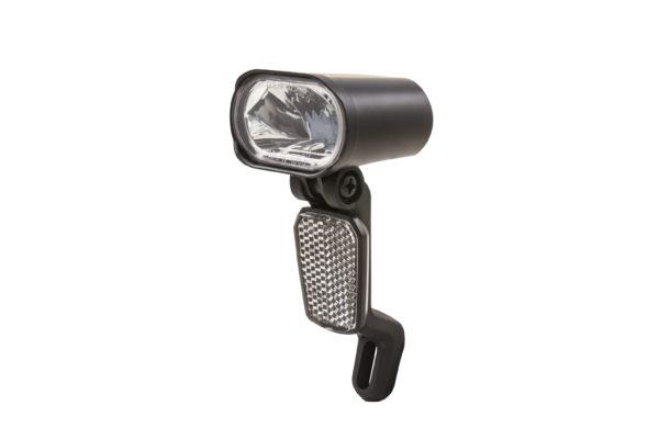 Axendo 30 e-bike headlamp with BH06 bracket bulk