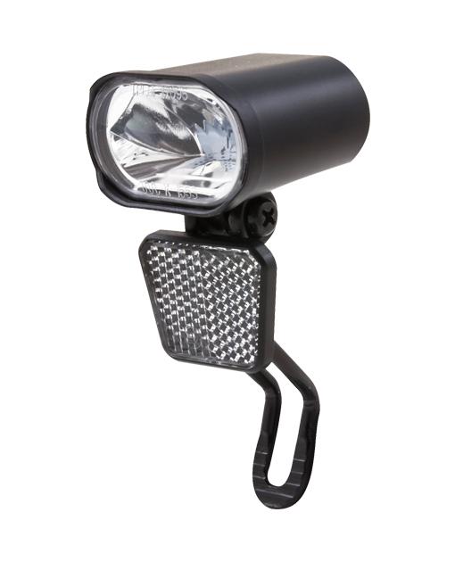 Axendo 30 e-bike headlamp bulk