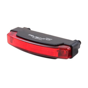 Pimento Speed rearlight for speed e-bike main image