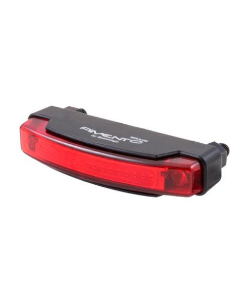 Pimento Speed rearlight for speed e-bike main image