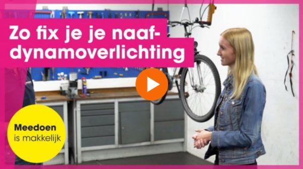 Spanninga Éclairages de Sécurité Comment réparer votre éclairage vélo… Non classé