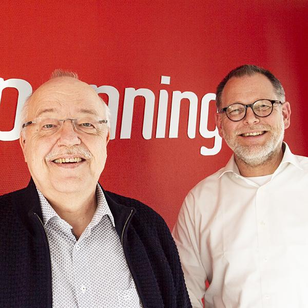 Spanninga Bicycle Lights Paul de Haan joins SPANNINGA as Group Director Non classé