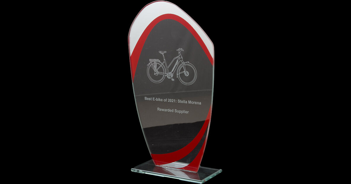 Stella award for Spanninga supplier