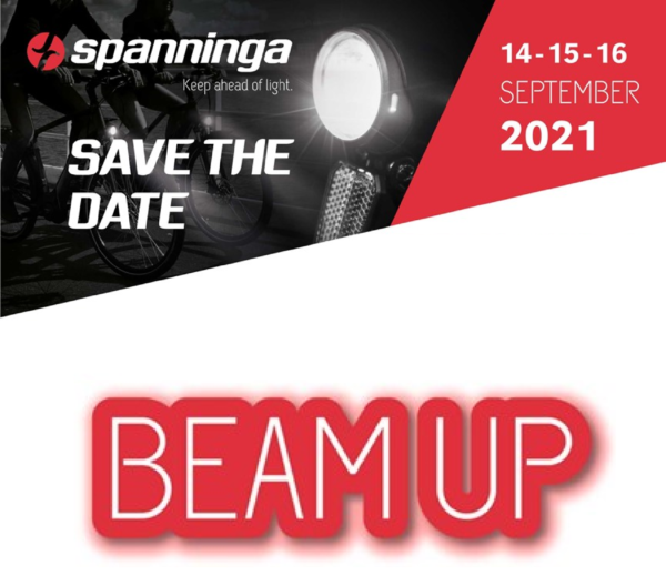 BEAM UP Virtual Event