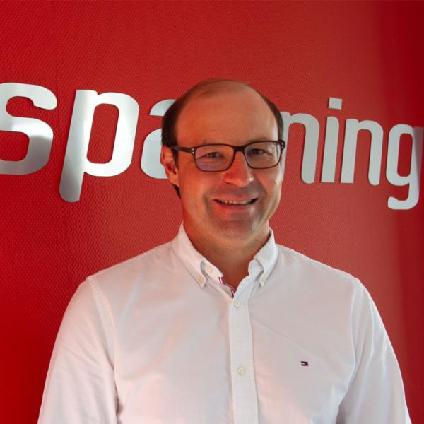 Michael Seifriz International Account Manager